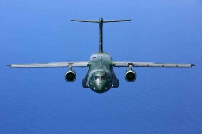 Hungria adquire aeronaves brasileiras