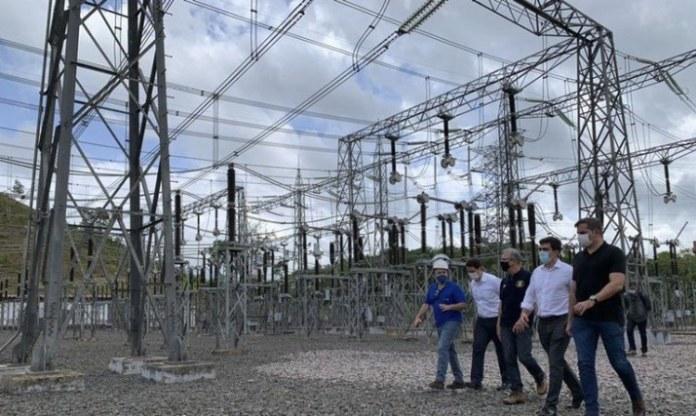 Nova interrupção de energia está sendo investigada
