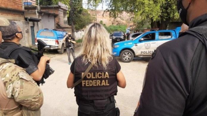 Combate à corrupção e ao tráfico de drogas estiveram na mira do Governo em 2020