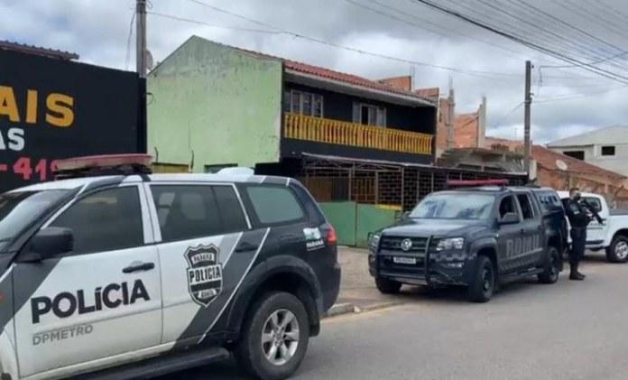 Governo entrega 52 viaturas para a Polícia Civil do Paraná