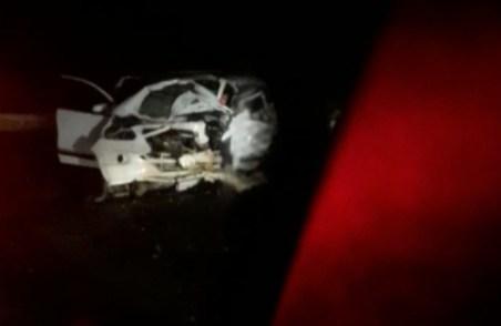 Veículos bateram de frente da BR-259, em João Neiva, Norte do ES
