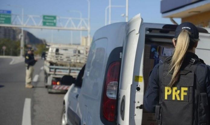 Operação Rodovida aumenta a fiscalização em pontos críticos de todo o país