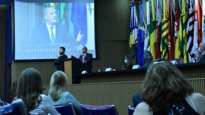 Seminário Internacional discute o aprimoramento de políticas públicas voltadas à primeira infância