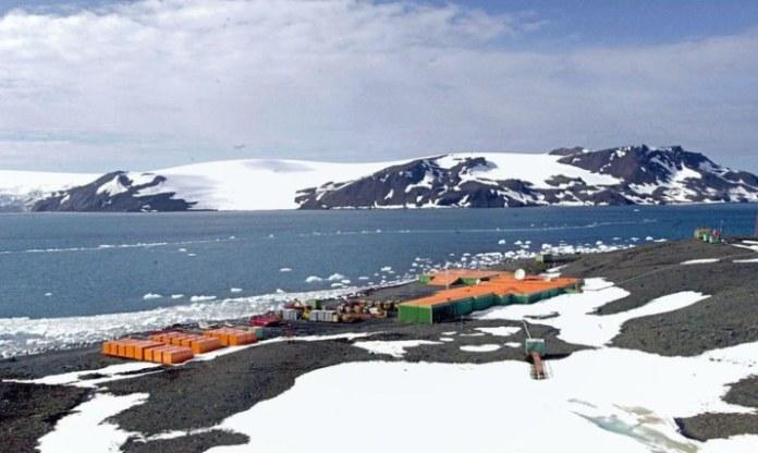 Governo institui Comitê Nacional de Pesquisas Antárticas