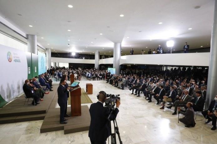Governo Federal auxiliará prefeitos eleitos na gestão dos municípios