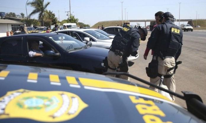 Operação Carnaval fiscaliza rodovias em todo o país