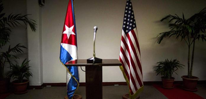 Cresce nos Estados Unidos repúdio ao bloqueio imposto a Cuba