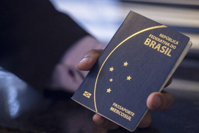 Saiba como obter o passaporte