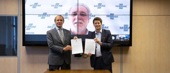 Acordo acelerará negócios voltados a serviços ambientais