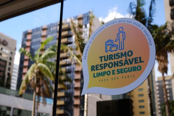 """Brasil atinge marca de 27 mil selos """"Turismo Responsável"""""""