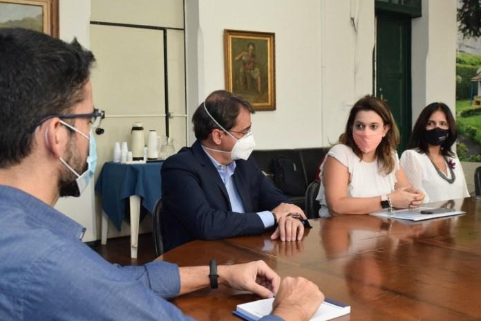 Estado anuncia implantação de 14 Centros de Referência da Juventude no ES — Foto: Divulgação/ SEDH