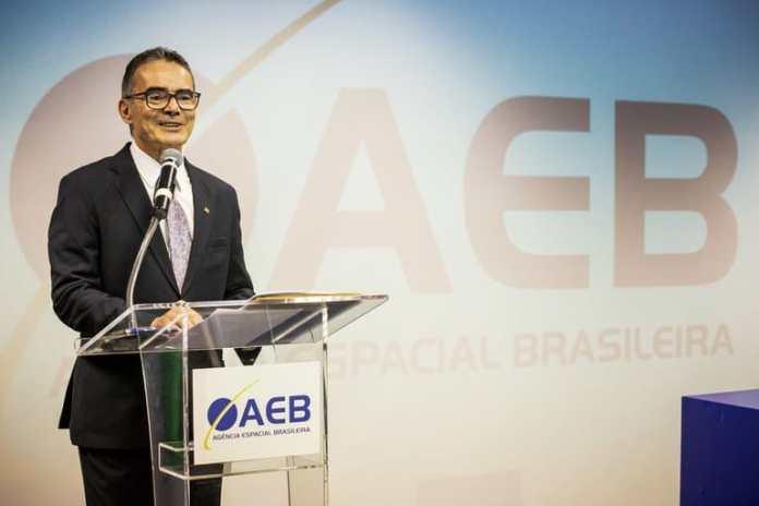 O crescimento do nosso programa espacial brasileiro