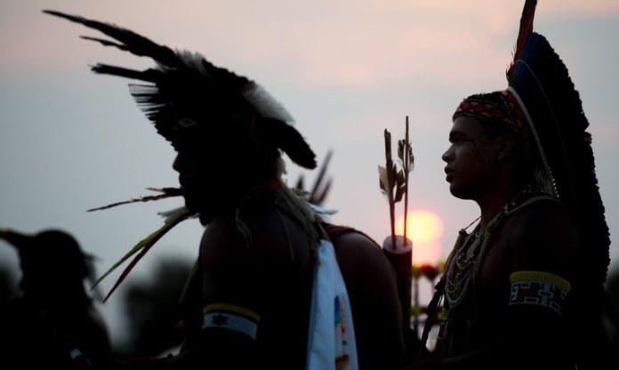 Reforço na defesa de crianças e jovens indígenas em situação de vulnerabilidade