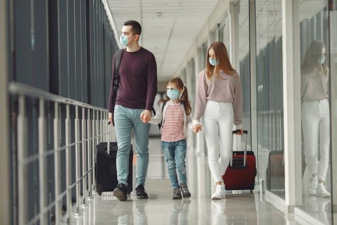 Tire suas dúvidas sobre o uso de máscaras em aviões e aeroportos