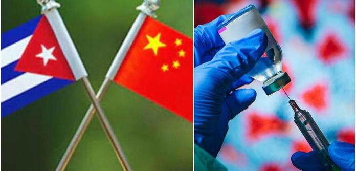 China e Cuba estão desenvolvendo uma vacina contra múltiplas cepas do coronavírus