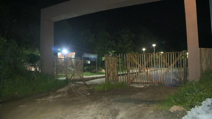 Vigilantes foram rendidos e assaltados dentro do Parque Municipal Vale do Mulembá, em Vitória