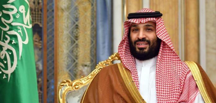 Mohammed bin Salman (MBS)