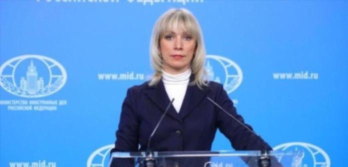Rússia defende diálogo com Estados Unidos