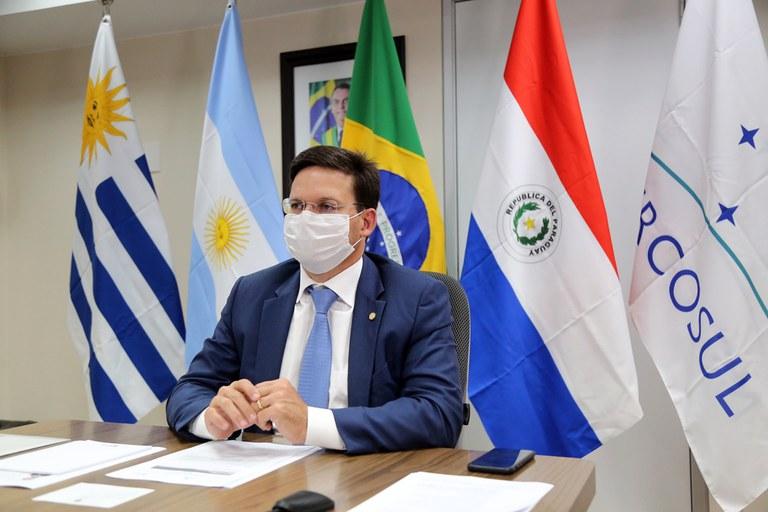 Governo Federal assume Presidência Pro-Tempore do Mercosul Social