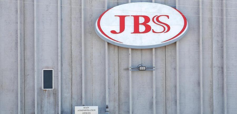 Fábrica da JBS em Greeley, Colorado, nos Estados Unidos