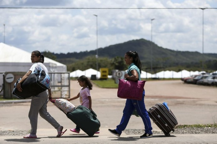 Operação Acolhida já interiorizou mais de 50 mil venezuelanos
