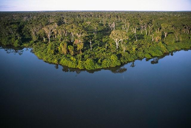 Projetos para revitalizar bacias hidrográficas receberão patrocínio de R$ 6 milhões