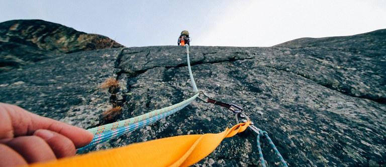 Regulamentadas atividades de escalada em parques nacionais