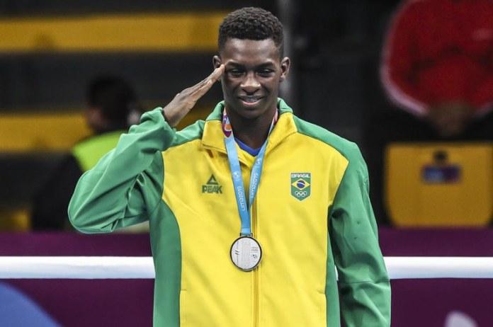 Portal divulgará participação dos militares atletas nas Olimpíadas de Tóquio