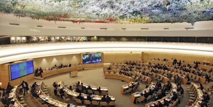 Conselho de Direitos Humanos da ONU