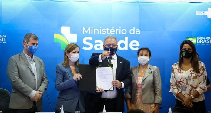 Governo lança Plano Nacional de Fortalecimento das Residências em Saúde