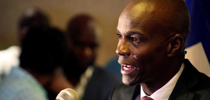 O presidente do Haiti, Jovenel Moise, foi assassinado
