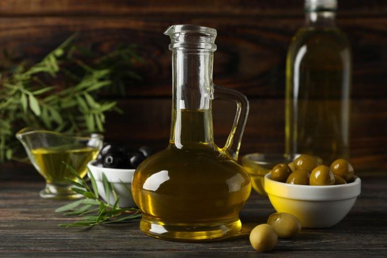 Fiscalização evita fraudes em vendas de azeite de oliva