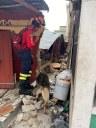Missão brasileira no Haiti mantém assistência aos afetados pelo terremoto do último dia 14
