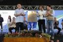 No Nordeste, Presidente Jair Bolsonaro faz entregas de obras em comemoração aos Mil Dias de Governo