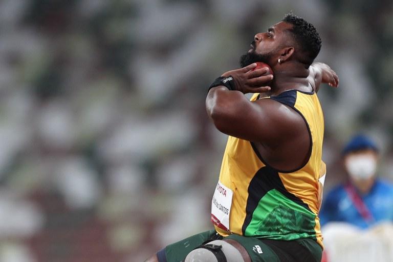 Brasil conquista 21º ouro nos Jogos de Tóquio
