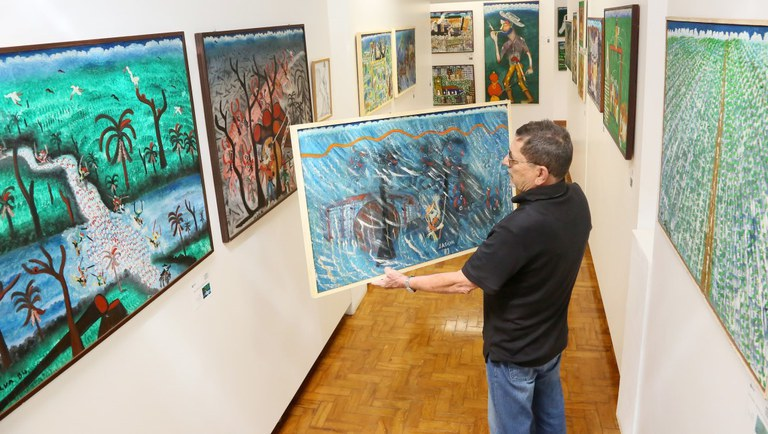 Funarte distribui mais de R$ 3,4 milhões em premiações de incentivo às artes