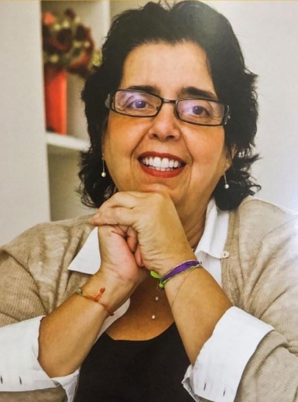 Jornalista e publicitária Bete Rodrigues morreu em Vitória
