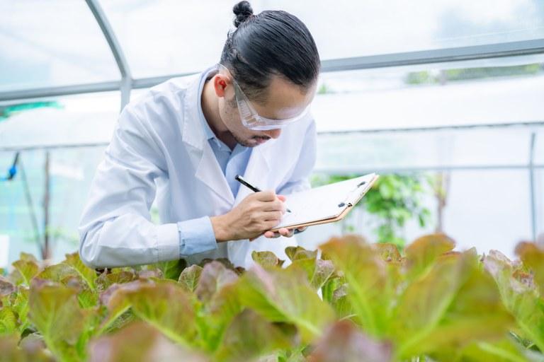 Lançado edital para doutorado em Agricultura nos Estados Unidos