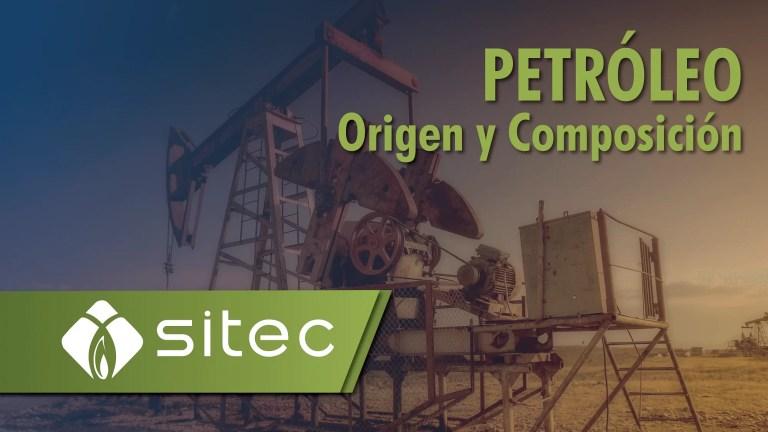 Lee más sobre el artículo ¿Conoces todo sobre el Petroleo? Origen y Componentes