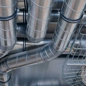 Equipos para la limpieza interior de ductos