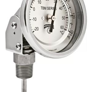 Termómetro TBM Bi-Metal   Winters Instruments