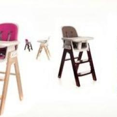 Oxo High Chair Fishing Setup Tot Sprout In Taupe Walnut Bed Bath Beyond Video