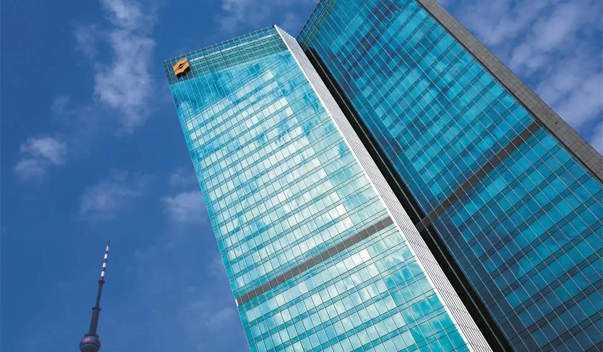 Luxury Hotel In Shanghai Pudong Shangri La East Shanghai