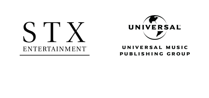 STX Entertainment Signs Exclusive Agreement with Universal Music Publishing Group