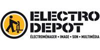 les points de vente electro depot