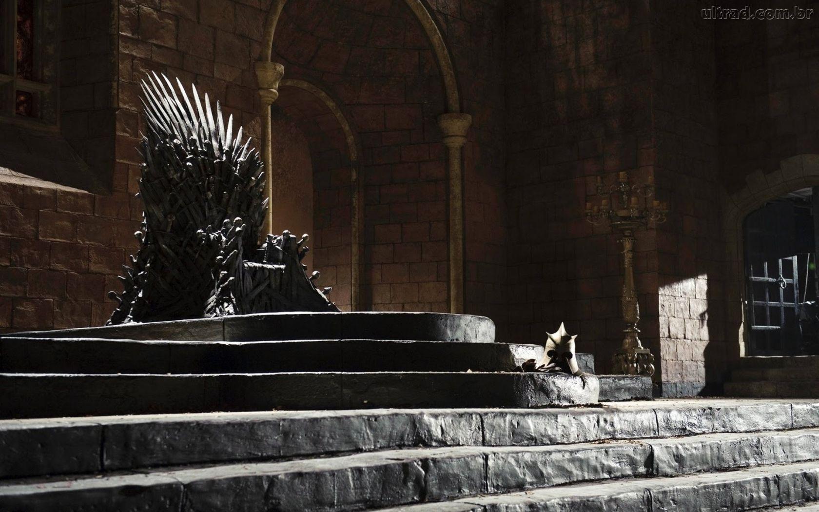Game Of Thrones Trono De Ferro Chega A Sao Paulo Na Semana De