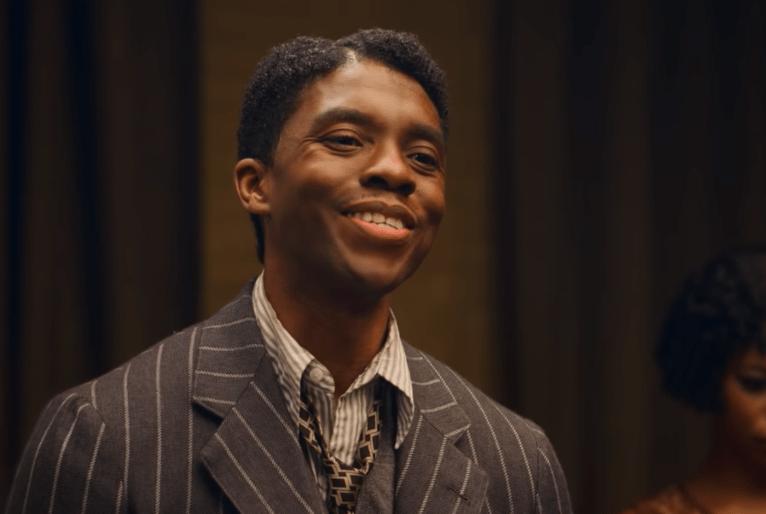A voz suprema do Blues, último filme de Chadwick Boseman ganha trailer – Os  Geeks