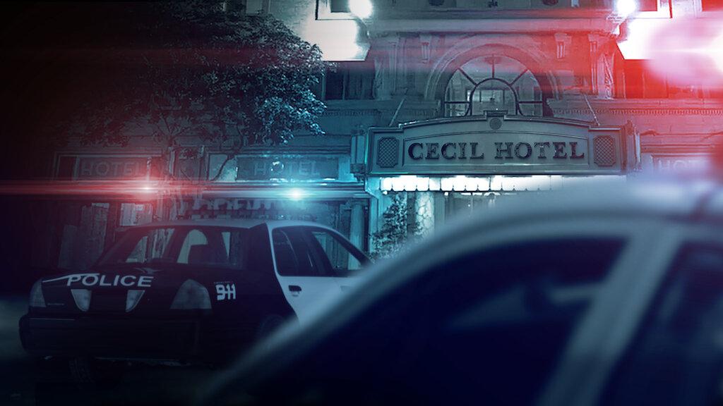Cena do Crime: Mistério e Morte no Hotel Cecil, série documental inspirada em uma história real ganha trailer na Netflix – Os Geeks