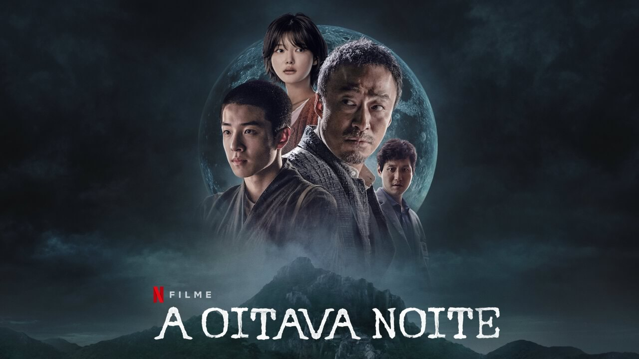 A Oitava Noite, Netflix libera teaser de terror coreano – Os Geeks