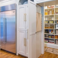 Kitchen Pantry Shelving Systems French Table Marble Organized Living Inspiration